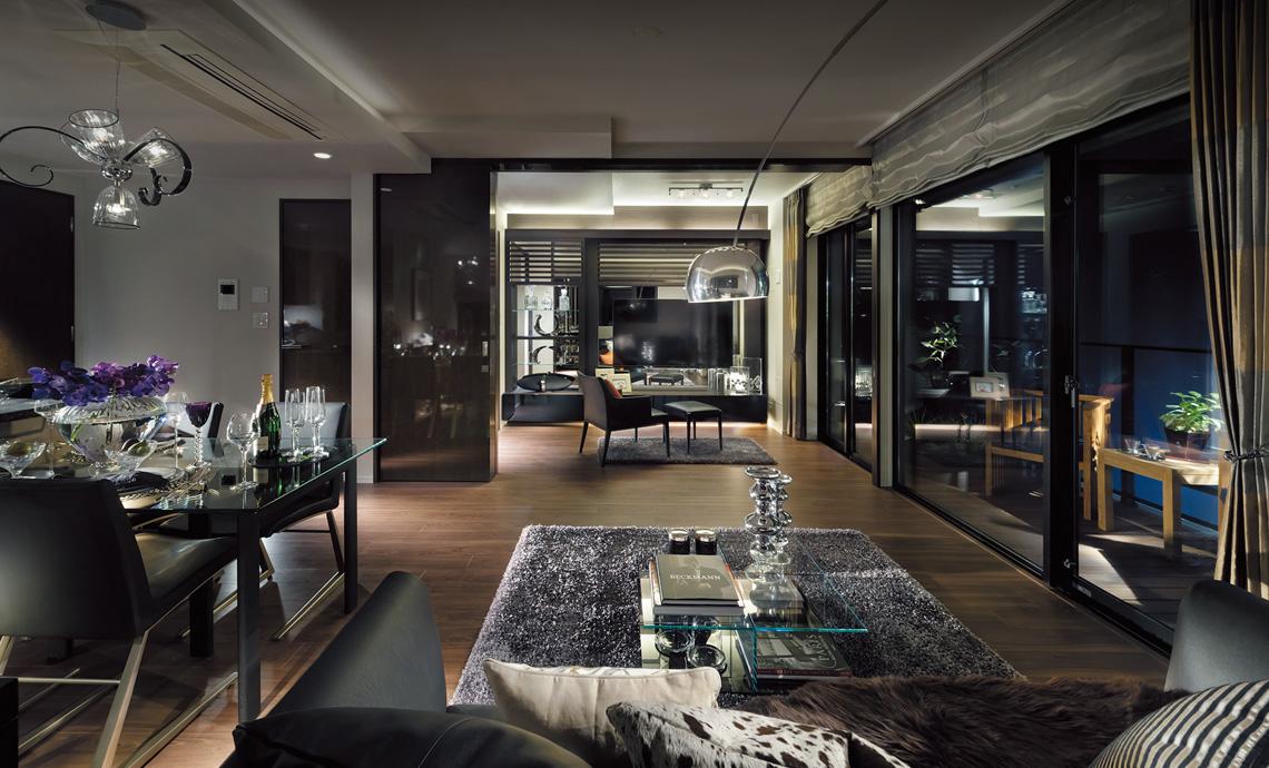 「フリー素材 新築 高級 内装」の画像検索結果
